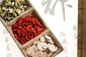 Chinese Herbs and Medicines